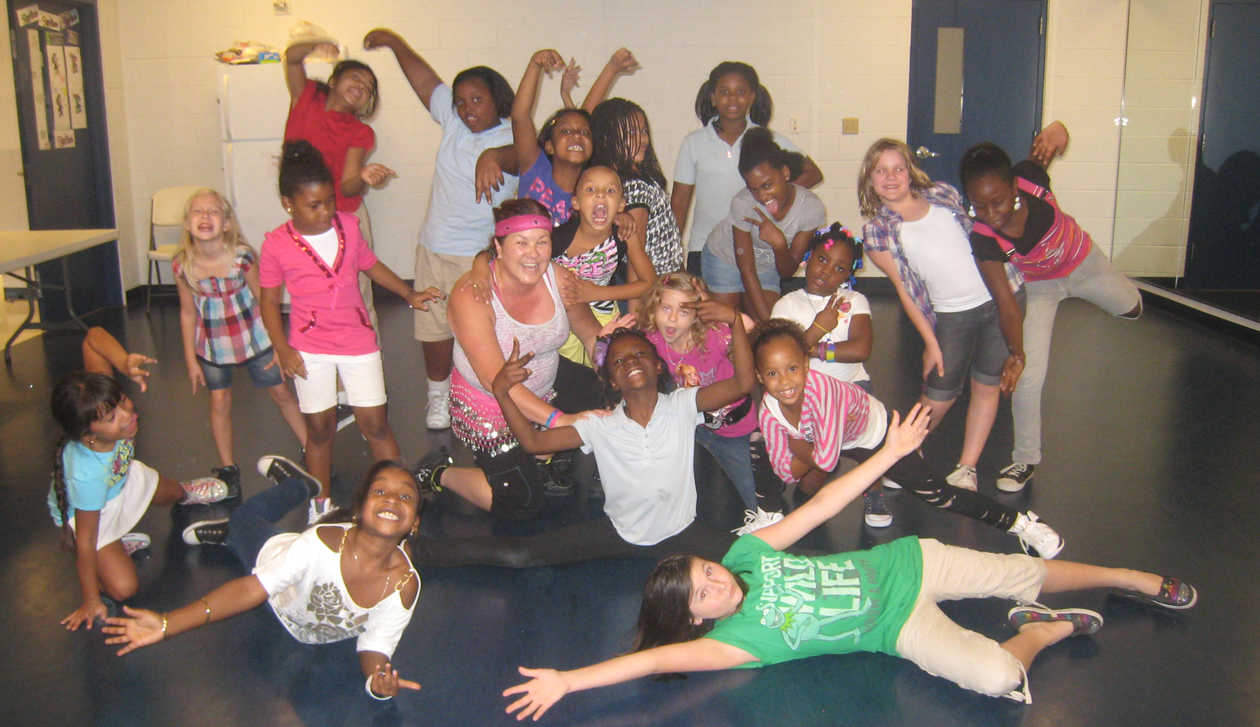 Kids Activities At Boys And Girls Clubs Of Central Texas