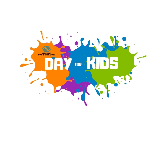12th Annual Day for Kids