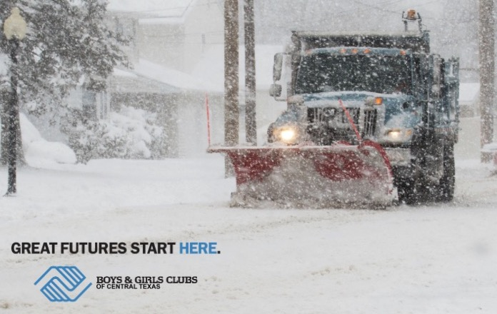 Clements Boys & Girls Clubs Winter Storm Recovery Update - 2.24.2021