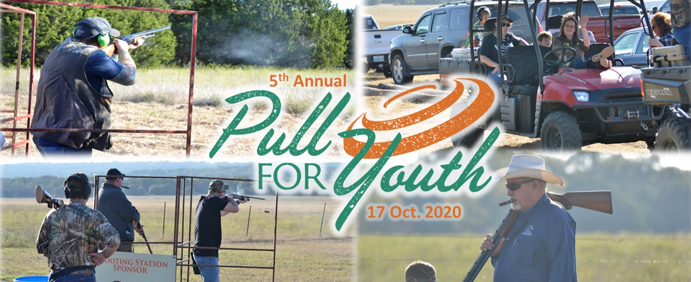 2020 Pull for Youth